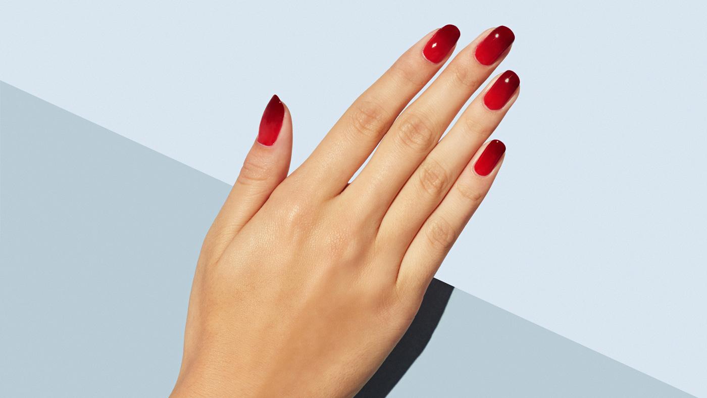 Dream nails bg
