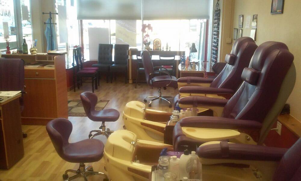 Dream nails salon